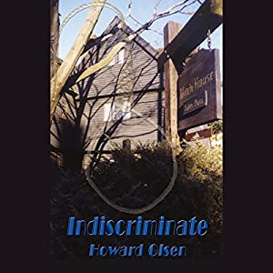 Indiscriminate Audiobook