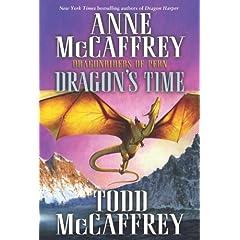 Dragon's Time - Anne McCaffrey, Todd J. McCaffrey