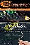 Programming #3: Python Programming Pr...