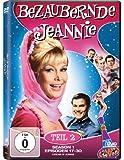 Bezaubernde Jeannie - Season 1, Vol.2 [2 DVDs]