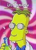 Los Simpson Temporada 16 DVD en Castellano - España