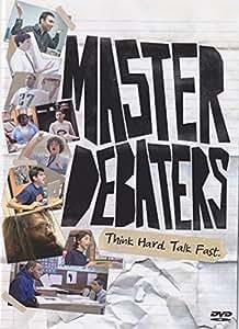 Master Debaters