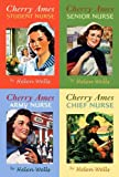 Cherry Ames Boxed Set (Books 1-4) Student Nurse, Senior Nurse, Army Nurse & Chief Nurse (0977159744) by Wells, Helen
