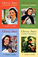Cherry Ames Boxed Set (Books 1-4)