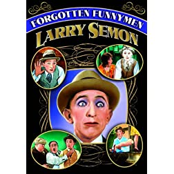 Forgotten Funnymen - Semon