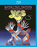 Songs From Tsongas -The 35th Anniversary Concert [Blu-ray] [2014]