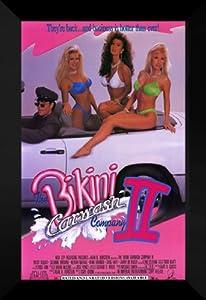 bikini car w... Kristi Ducati Youtube