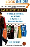 Can I Keep My Jersey?