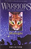 Midnight Warrior: The New Prophecy (Warriors: The New Prophecy)
