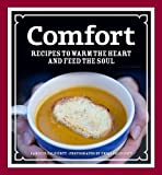 img - for Comfort: Recipes To Warm The Heart and Feed The Soul book / textbook / text book