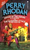 Perry Rhodan, No. 117: Savior of the Empire / No. 118: The Shadows Attack (0441660975) by K. H. Scheer