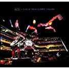 Live At Rome Olympic Stadium [CD+Blu-ray ver]