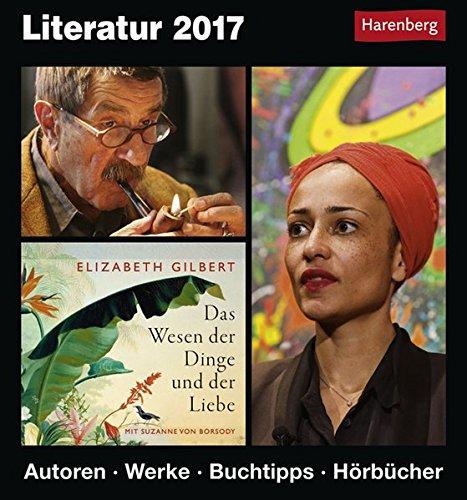 Harenberg literaturkalender