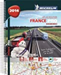 France Pro atlas routier : 1/250 000