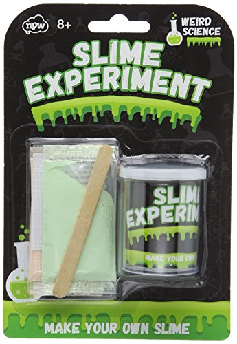Weird Science Slime Kit