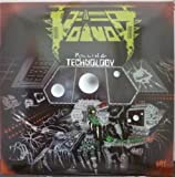 KILLING TECHNOLOGY LP (VINYL ALBUM) GERMAN NOISE 1987
