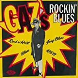 echange, troc Various Artists - Gaz's Rockin Blues