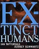 Image of Extinct Humans