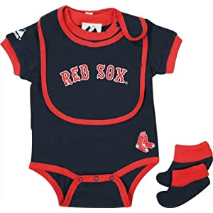 Red Sox Baby and Child