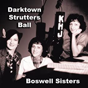 Darktown Strutters Ball