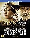 Homesman [Blu-Ray]<br>$386.00