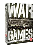 WWE: War Games - WCW's Most Notorious Matches [DVD]