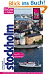 Reise Know-How CityGuide Stockholm mi...
