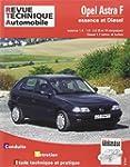 Rta 547.2 Opel Astra F Essence et Die...