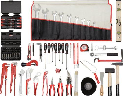 ks-tools-1160190-120pcs-kit-de-plomberie