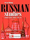 img - for Teaching Russian Studies by Winpenny Patricia Cadwell Katherine Cadwell Louise (2004-10-30) Paperback book / textbook / text book