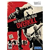 House of the Dead: Overkill - Nintendo Wii ~ Sega Of America, Inc.