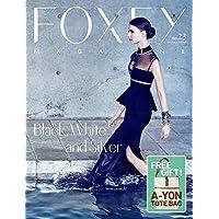 FOXEY 表紙画像