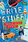 Write Stuff: Creative Writing for Boys