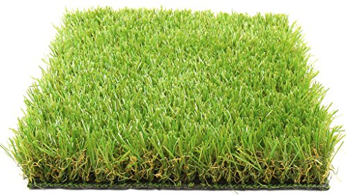 Best Arificial Grass For Balcony or Doormat, Soft and Durable Plastic Turf Carpet Mat, Artificial Grass(1.5 X 2 Feet)
