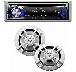 See MRN CD RVR + 6.5 SPKR SYS Details