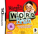 Margot's Word Brain  (Nintendo DS)