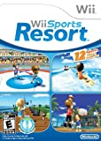 51b9xgRriKL. SL160  Wii Sports Resort