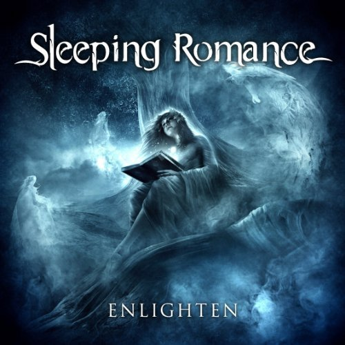 Enlighten by Sleeping Romance (2013) Audio CD