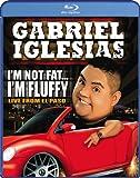 Gabriel Iglesias I'm Not Fat... I'm Fluffy Blu-Ray