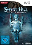 echange, troc Silent Hill: Shattered Memories [import allemand]
