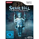 Silent Hill: Shattered Memoriesvon &#34;Konami Digital...&#34;
