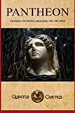 img - for Pantheon: Adventures In History, Biography, And The Mind book / textbook / text book