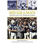 img - for [(Sid Gillman )] [Author: Josh Katzowitz] [Sep-2012] book / textbook / text book