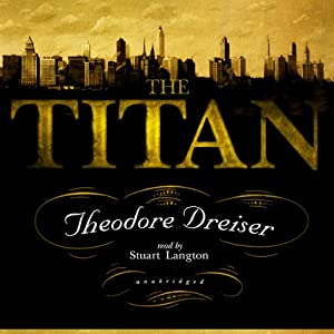 The Titan Audiobook
