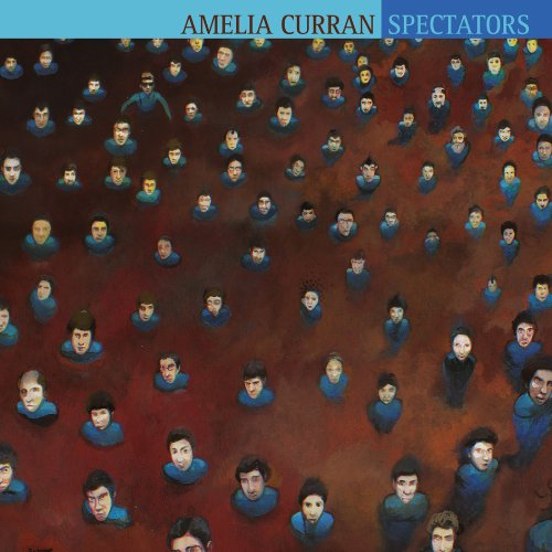 Spectators-Amelia-Curran-Audio-CD
