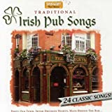 Irish Pub Songs, Traditional