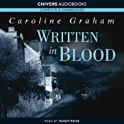 Written in Blood | [Caroline Graham]