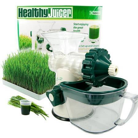 Juicer For Carrots front-631383
