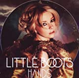 Hands Little Boots