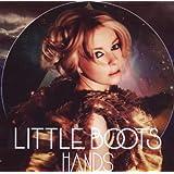 Hands ~ Little Boots